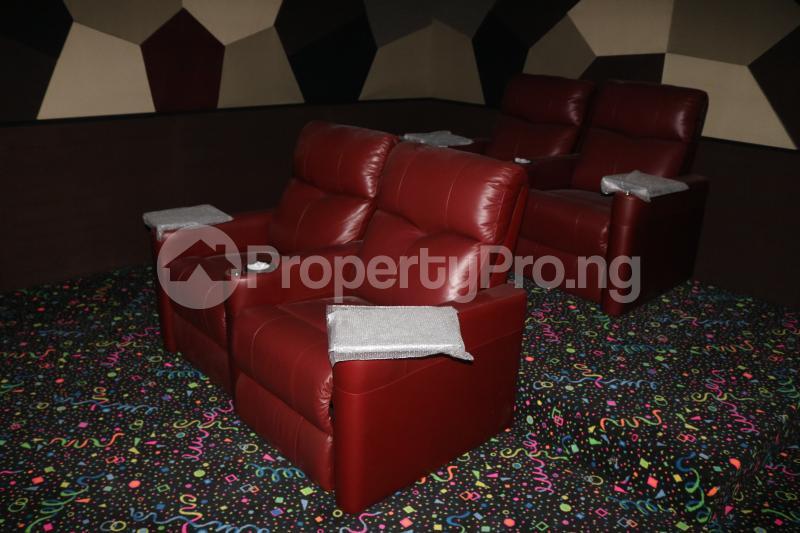 5 bedroom Detached Duplex House for sale ... Lekki Phase 1 Lekki Lagos - 16