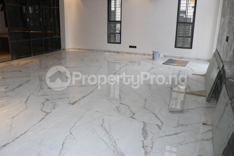 5 bedroom Detached Duplex House for sale ... Lekki Phase 1 Lekki Lagos - 6