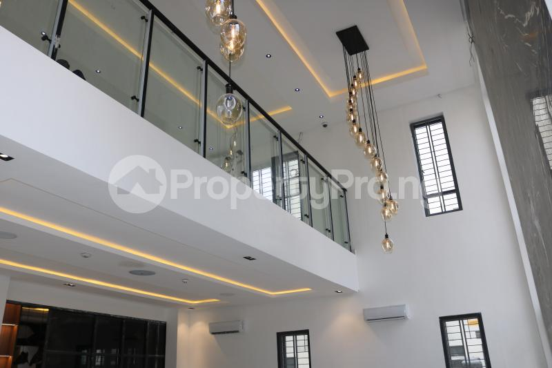 5 bedroom Detached Duplex House for sale ... Lekki Phase 1 Lekki Lagos - 7
