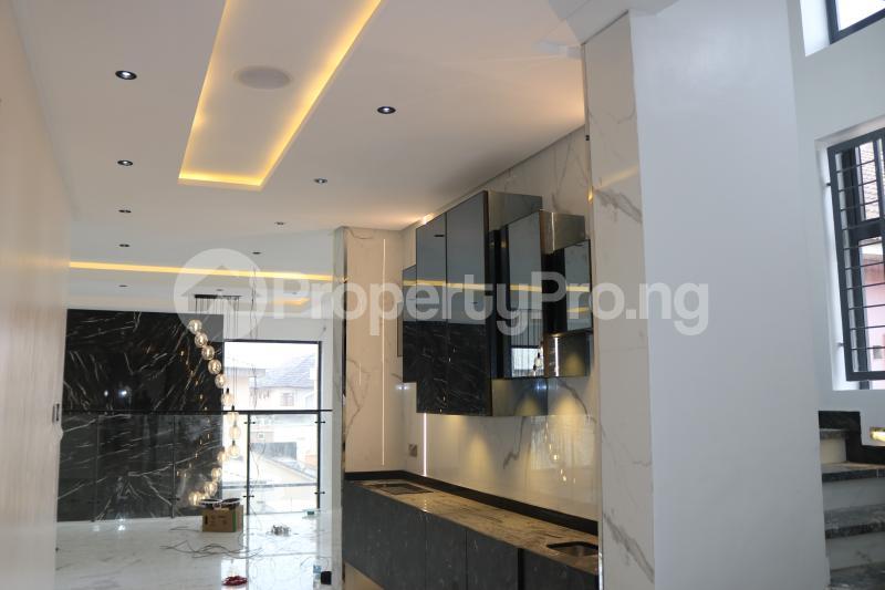 5 bedroom Detached Duplex House for sale ... Lekki Phase 1 Lekki Lagos - 24
