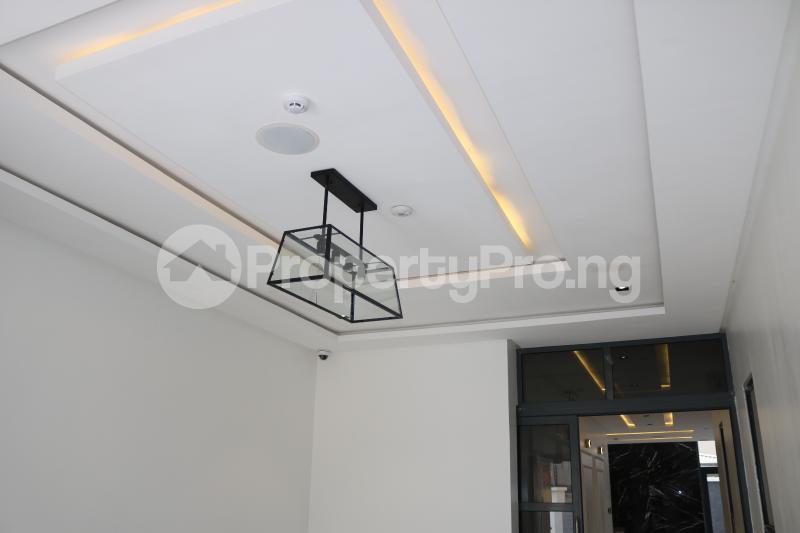 5 bedroom Detached Duplex House for sale ... Lekki Phase 1 Lekki Lagos - 5