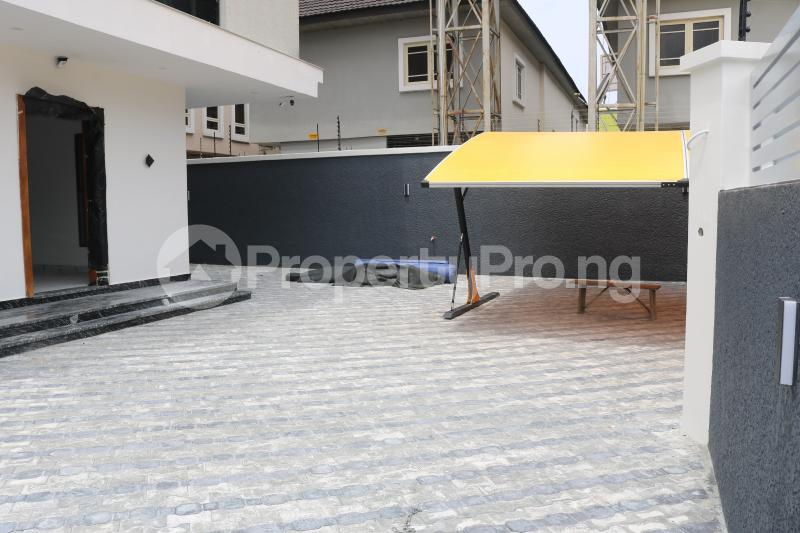 5 bedroom Detached Duplex House for sale ... Lekki Phase 1 Lekki Lagos - 1