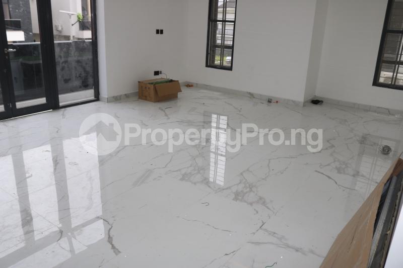 5 bedroom Detached Duplex House for sale ... Lekki Phase 1 Lekki Lagos - 19