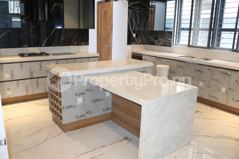 5 bedroom Detached Duplex House for sale ... Lekki Phase 1 Lekki Lagos - 12