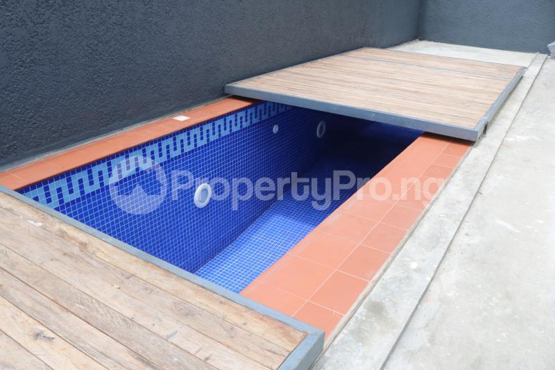 5 bedroom Detached Duplex House for sale ... Lekki Phase 1 Lekki Lagos - 3