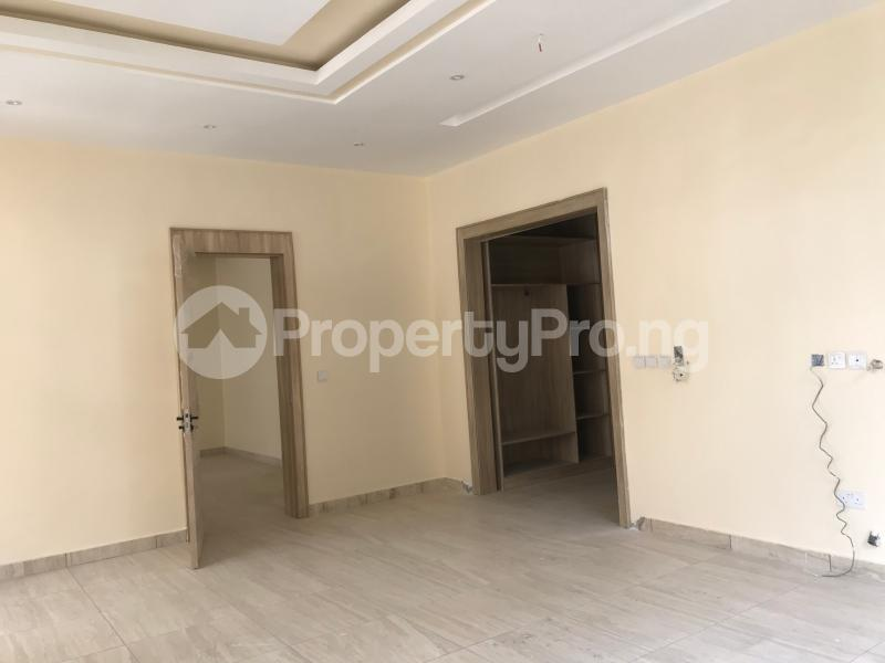 5 bedroom House for sale Victoria Island Lagos - 4