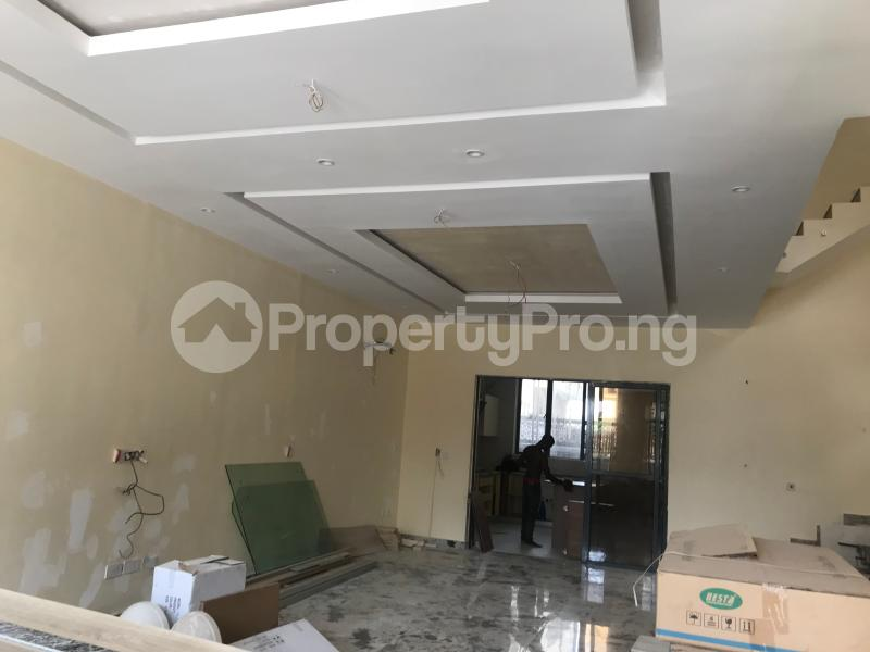 5 bedroom House for sale Victoria Island Lagos - 8