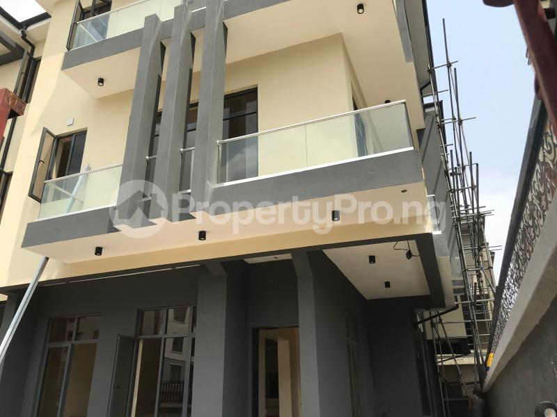 5 bedroom House for sale Victoria Island Lagos - 0