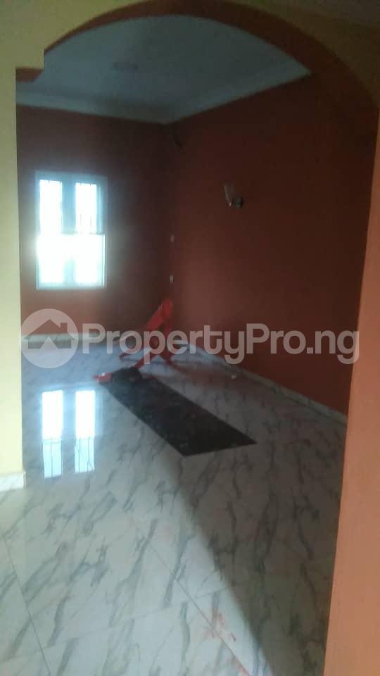 3 bedroom Flat / Apartment for rent Peace Estate Ago palace Okota Lagos - 8