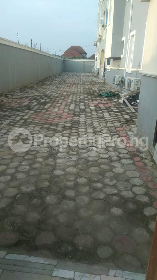 3 bedroom Flat / Apartment for rent Peace Estate Ago palace Okota Lagos - 9