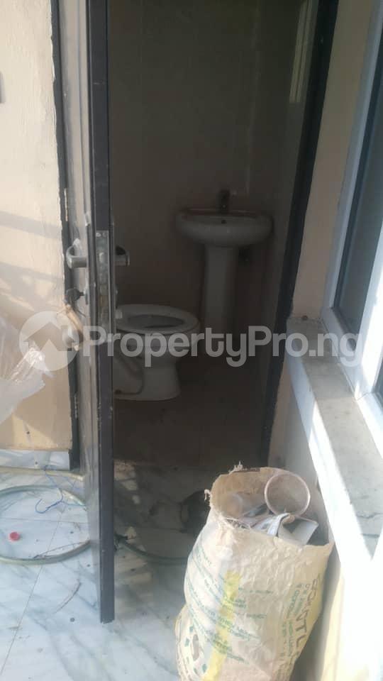 3 bedroom Flat / Apartment for rent Peace Estate Ago palace Okota Lagos - 6