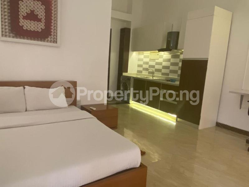1 bedroom mini flat  Studio Apartment Flat / Apartment for shortlet ONIRU Victoria Island Lagos - 1