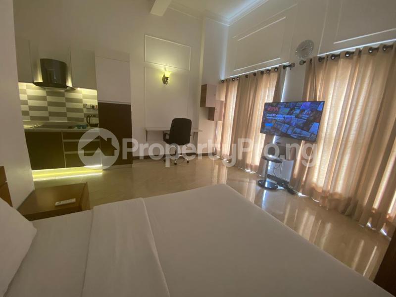 1 bedroom mini flat  Studio Apartment Flat / Apartment for shortlet ONIRU Victoria Island Lagos - 0