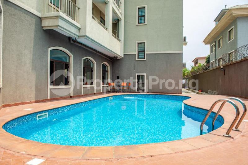 1 bedroom mini flat  Studio Apartment Flat / Apartment for shortlet ONIRU Victoria Island Lagos - 5