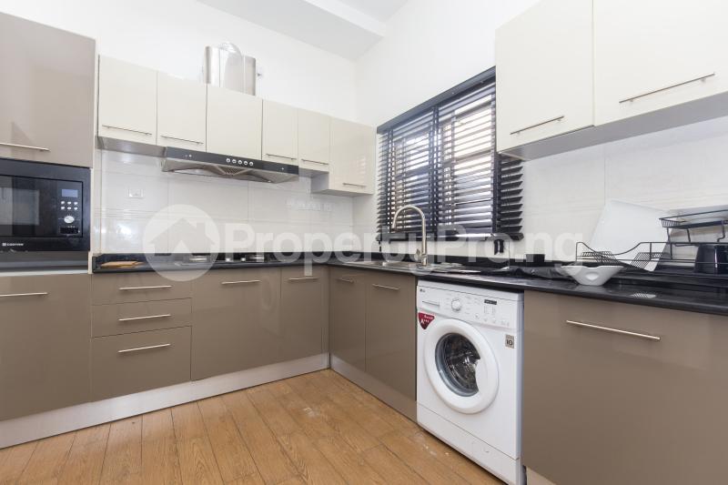 Studio Apartment Flat / Apartment for shortlet N0, 6 Fatai Arobieke Street Lekki Phase 1 Lekki Lagos - 6