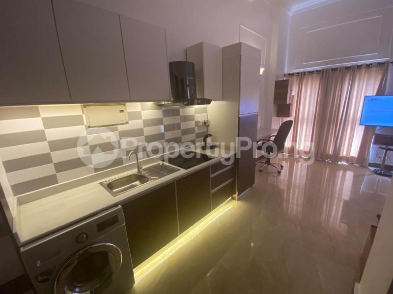 1 bedroom mini flat  Studio Apartment Flat / Apartment for shortlet ONIRU Victoria Island Lagos - 6