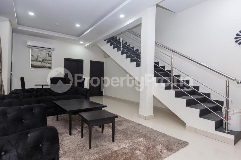 Studio Apartment Flat / Apartment for shortlet N0, 6 Fatai Arobieke Street Lekki Phase 1 Lekki Lagos - 4