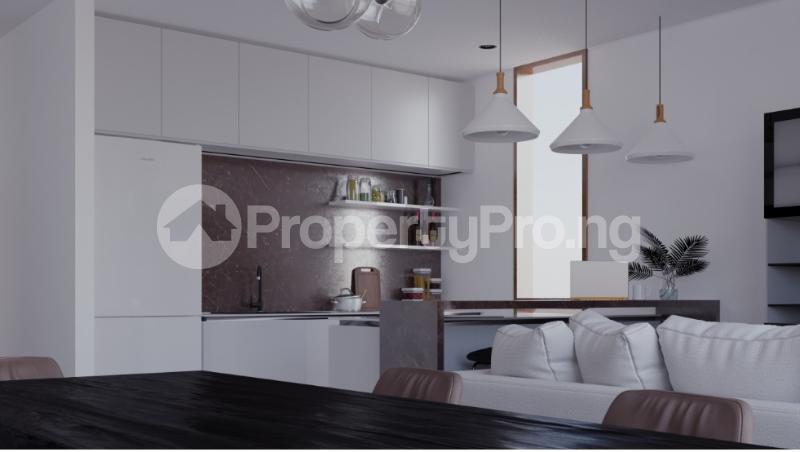 1 bedroom mini flat  Mini flat Flat / Apartment for sale Periwinkle Lifestyle Estate, Freedom Way Lekki Phase 1 Lekki Lagos - 7