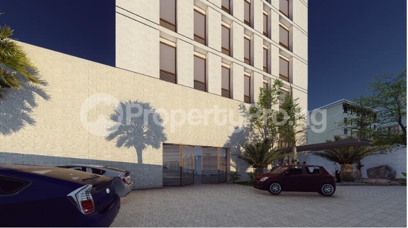 1 bedroom mini flat  Mini flat Flat / Apartment for sale Periwinkle Lifestyle Estate, Freedom Way Lekki Phase 1 Lekki Lagos - 6