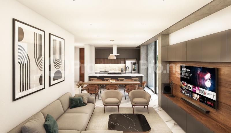 1 bedroom mini flat  Mini flat Flat / Apartment for sale Periwinkle Lifestyle Estate, Freedom Way Lekki Phase 1 Lekki Lagos - 5