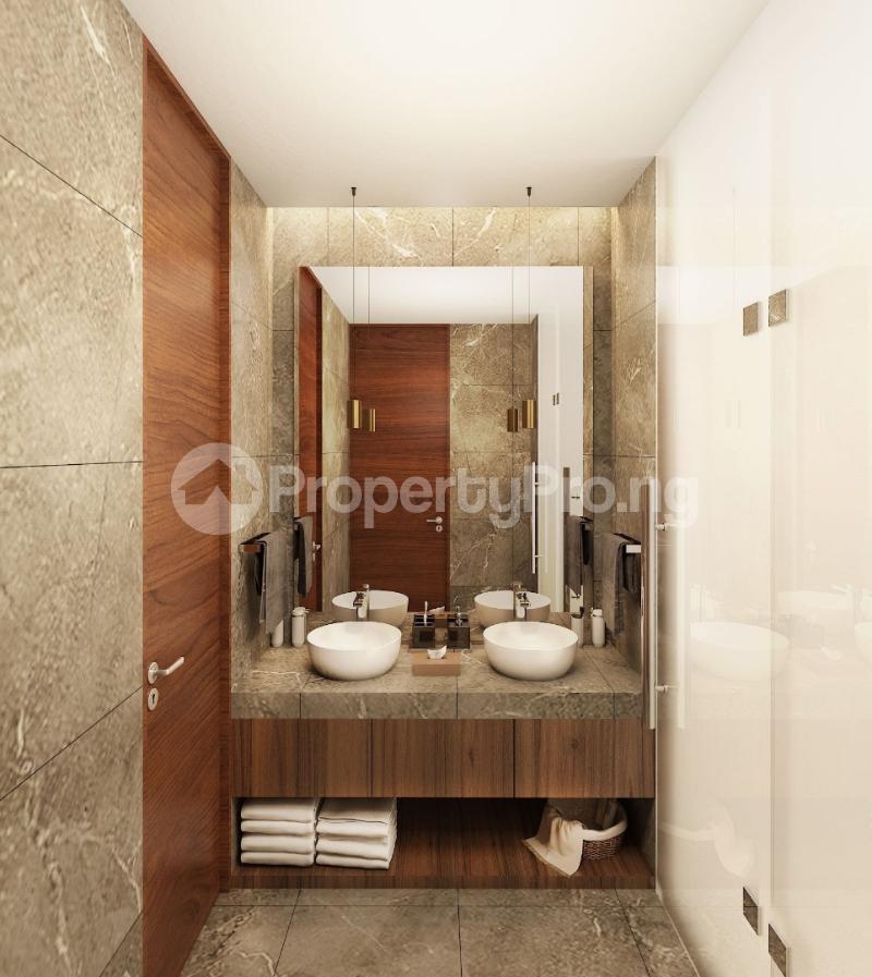 1 bedroom mini flat  Mini flat Flat / Apartment for sale Periwinkle Lifestyle Estate, Freedom Way Lekki Phase 1 Lekki Lagos - 8