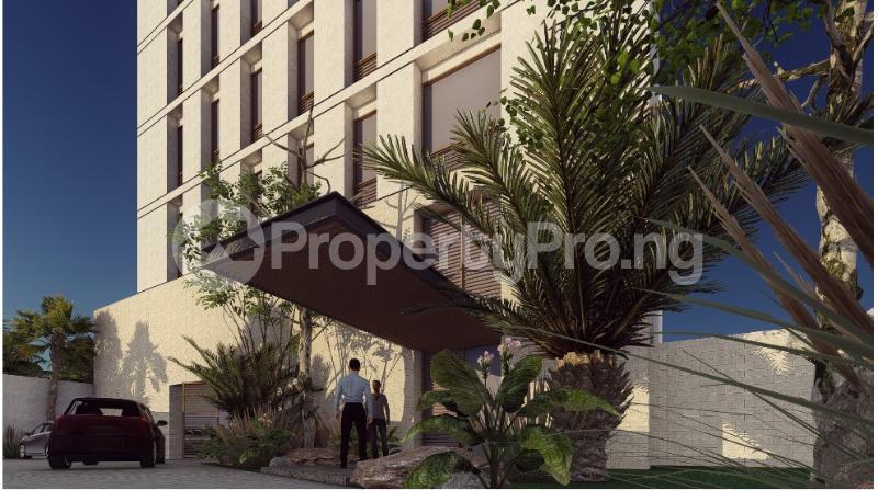 1 bedroom mini flat  Mini flat Flat / Apartment for sale Periwinkle Lifestyle Estate, Freedom Way Lekki Phase 1 Lekki Lagos - 4