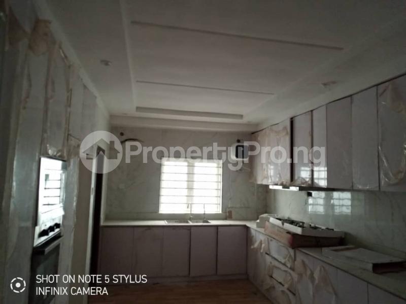 5 bedroom Semi Detached Duplex for sale Chime Estate Thinkers Corner Enugu Enugu - 7