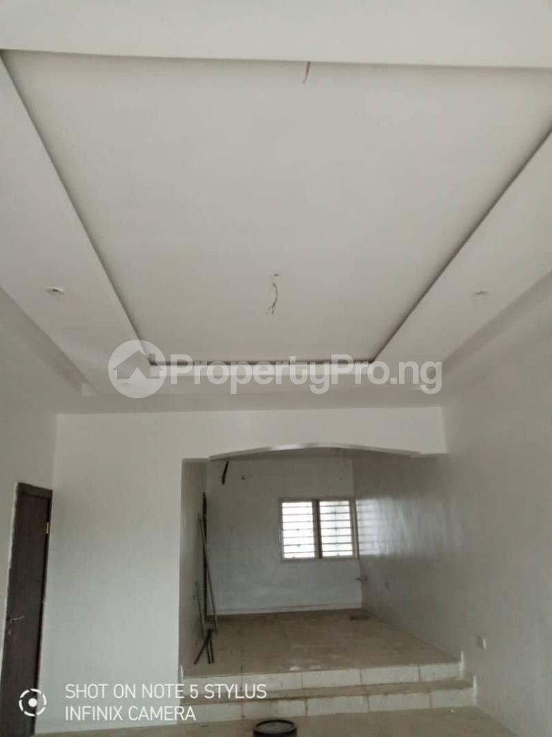 5 bedroom Semi Detached Duplex for sale Chime Estate Thinkers Corner Enugu Enugu - 5
