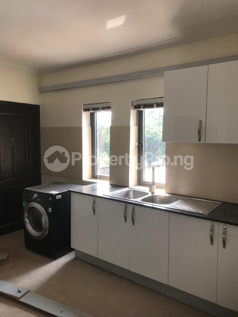 5 bedroom Semi Detached Duplex for sale Chime Estate Thinkers Corner Enugu Enugu - 4