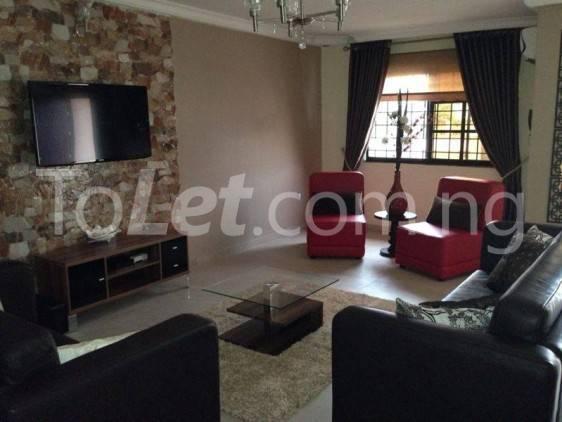 3 bedroom Flat / Apartment for shortlet Off Shomide Odujirin Omole phase 2 Ojodu Lagos - 2