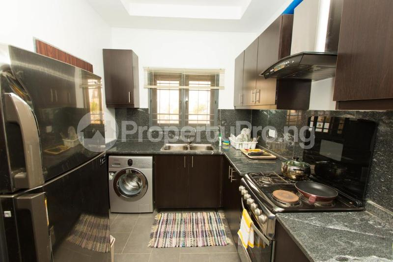 2 bedroom Flat / Apartment for shortlet Kado District Kado Abuja - 2