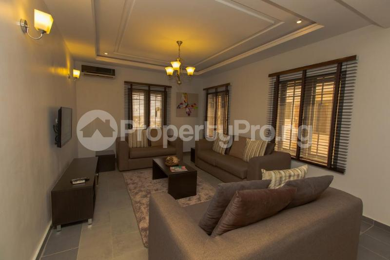 2 bedroom Flat / Apartment for shortlet Kado District Kado Abuja - 0