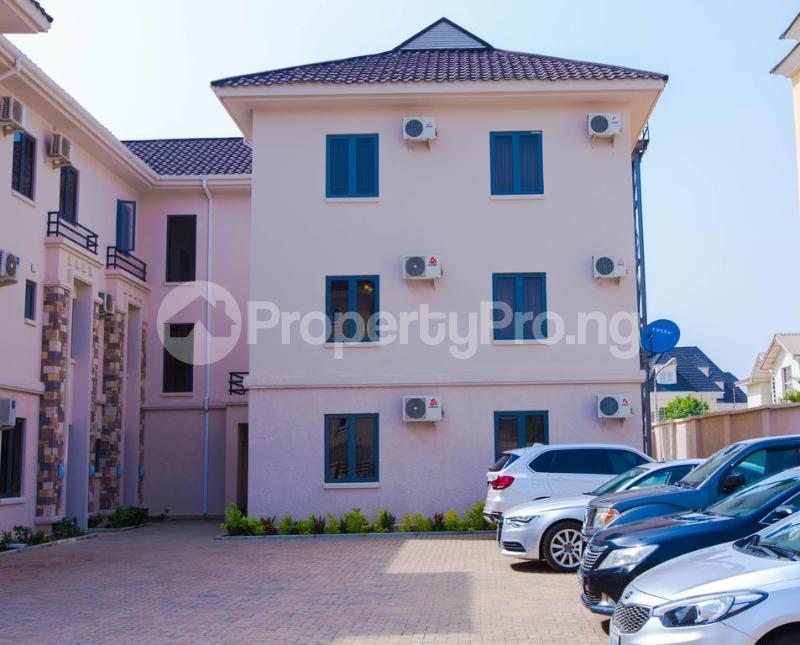 2 bedroom Flat / Apartment for shortlet Kado District Kado Abuja - 1