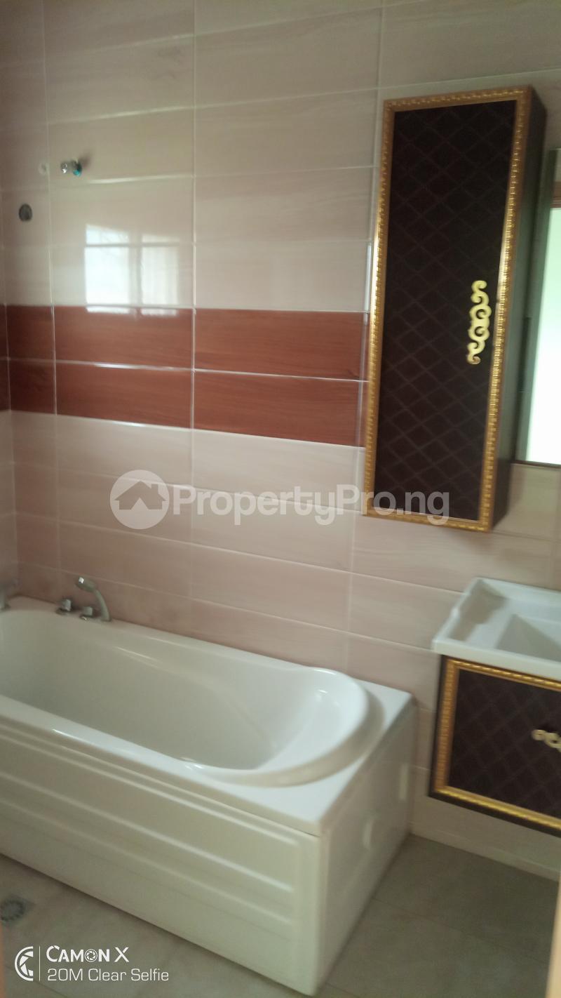 3 bedroom Detached Duplex House for sale Off NEPA road Kubwa Abuja - 14