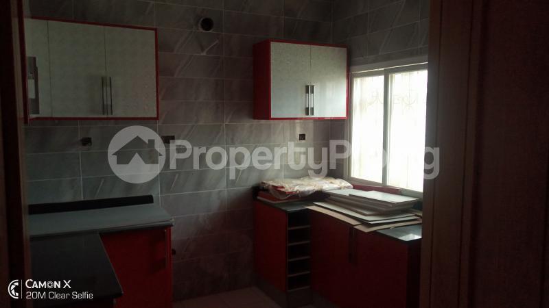 3 bedroom Detached Duplex House for sale Off NEPA road Kubwa Abuja - 6