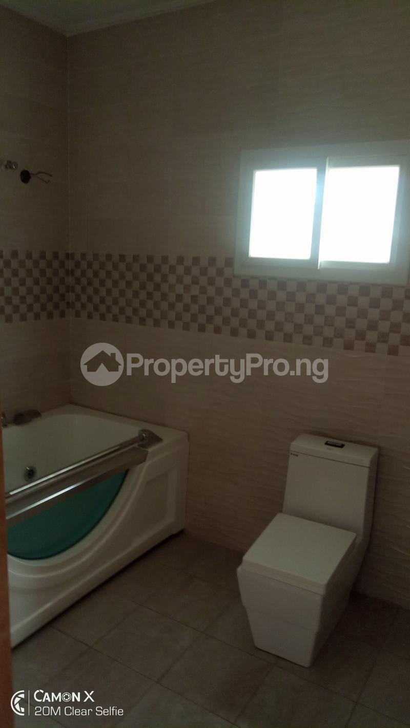 3 bedroom Detached Duplex House for sale Off NEPA road Kubwa Abuja - 12