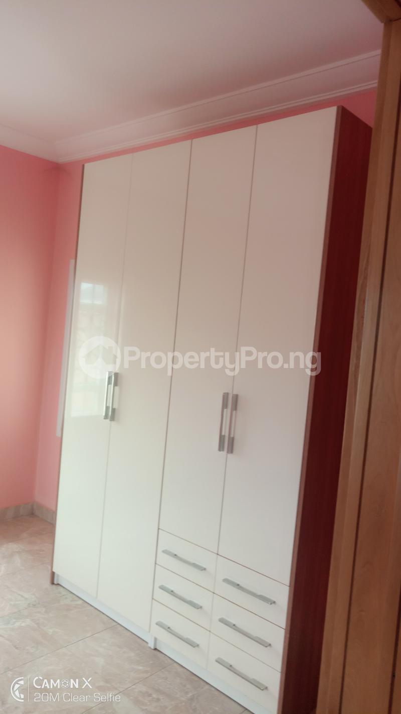 3 bedroom Detached Duplex House for sale Off NEPA road Kubwa Abuja - 18