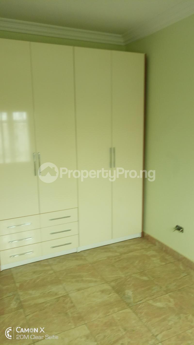 3 bedroom Detached Duplex House for sale Off NEPA road Kubwa Abuja - 15