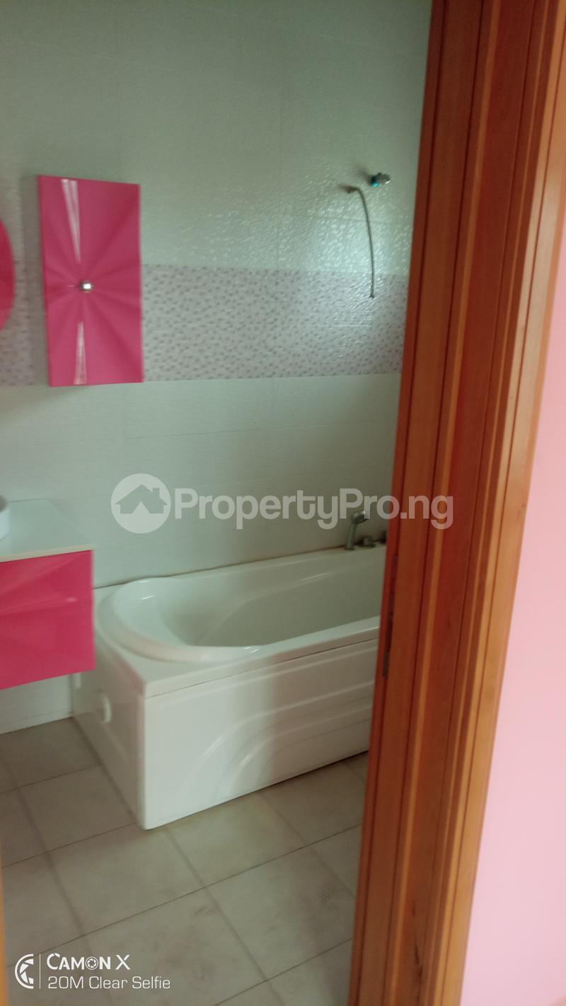 3 bedroom Detached Duplex House for sale Off NEPA road Kubwa Abuja - 20