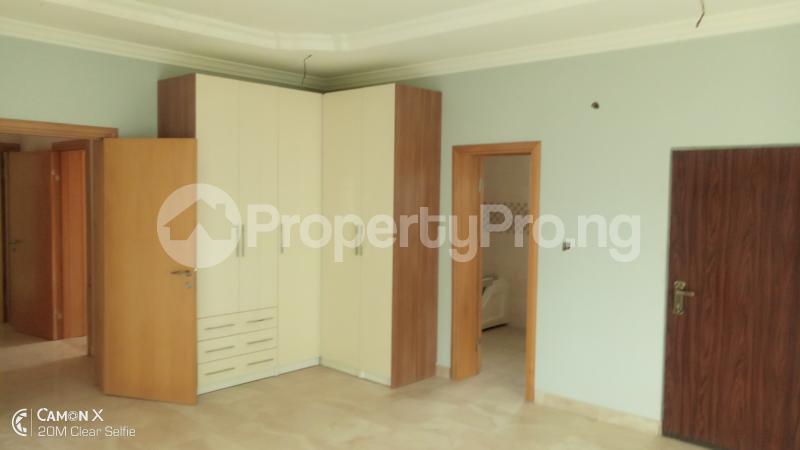 3 bedroom Detached Duplex House for sale Off NEPA road Kubwa Abuja - 10
