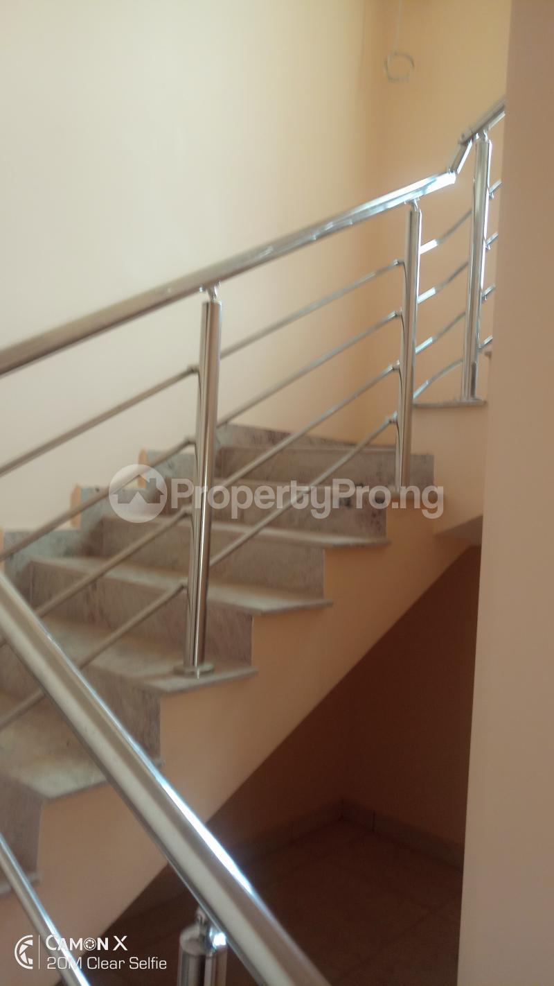 3 bedroom Detached Duplex House for sale Off NEPA road Kubwa Abuja - 7