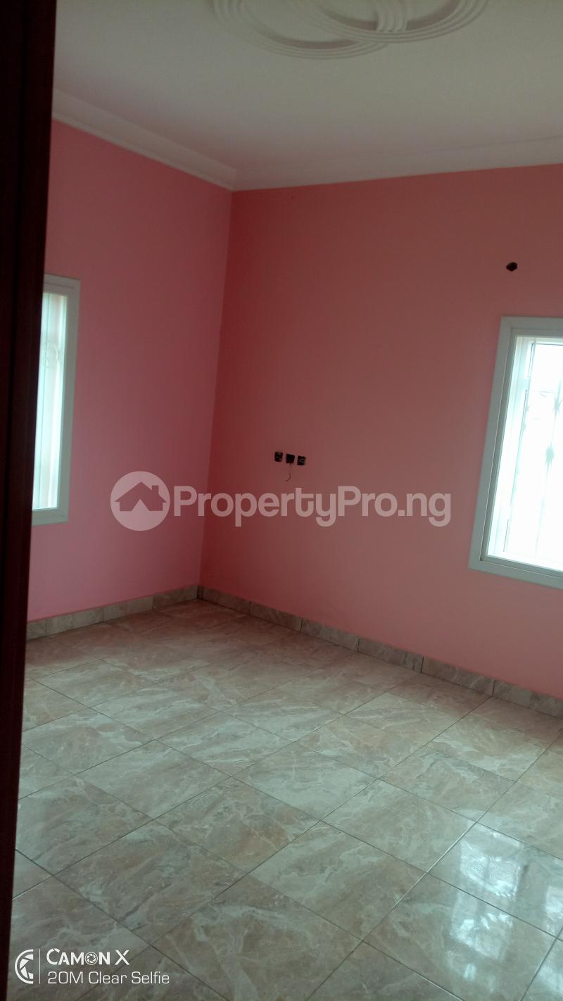 3 bedroom Detached Duplex House for sale Off NEPA road Kubwa Abuja - 17
