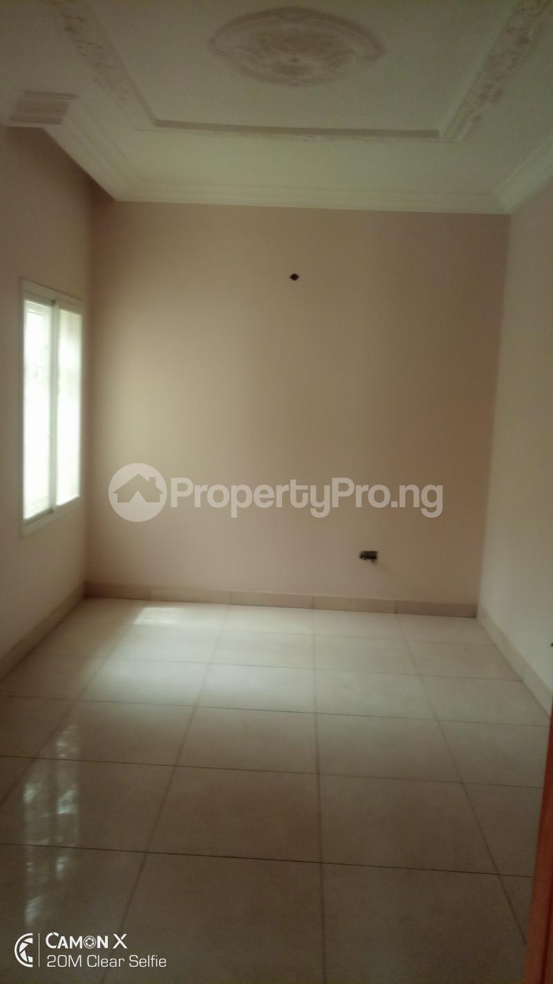 3 bedroom Detached Duplex House for sale Off NEPA road Kubwa Abuja - 8