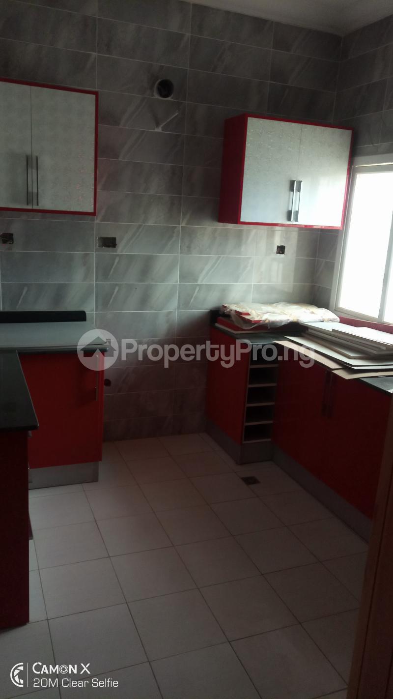 3 bedroom Detached Duplex House for sale Off NEPA road Kubwa Abuja - 5
