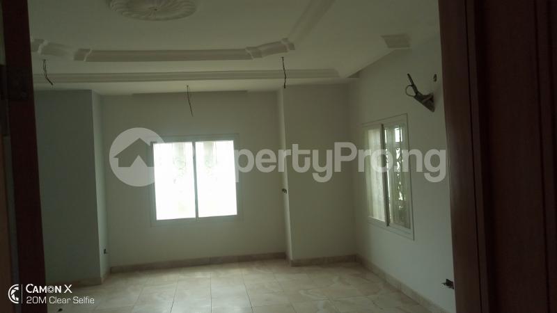 3 bedroom Detached Duplex House for sale Off NEPA road Kubwa Abuja - 9