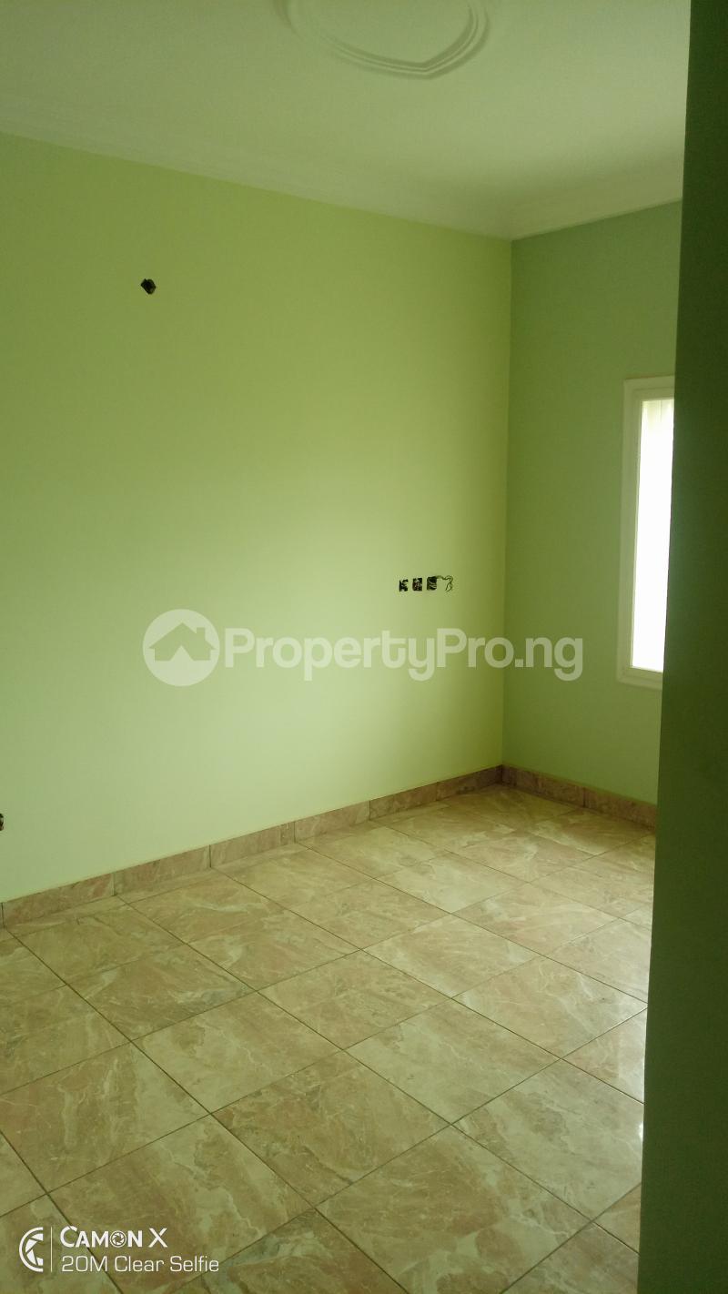 3 bedroom Detached Duplex House for sale Off NEPA road Kubwa Abuja - 13