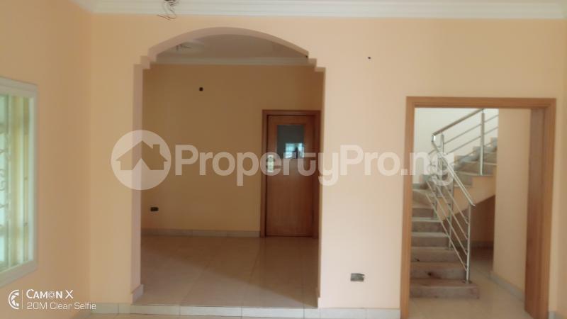 3 bedroom Detached Duplex House for sale Off NEPA road Kubwa Abuja - 4