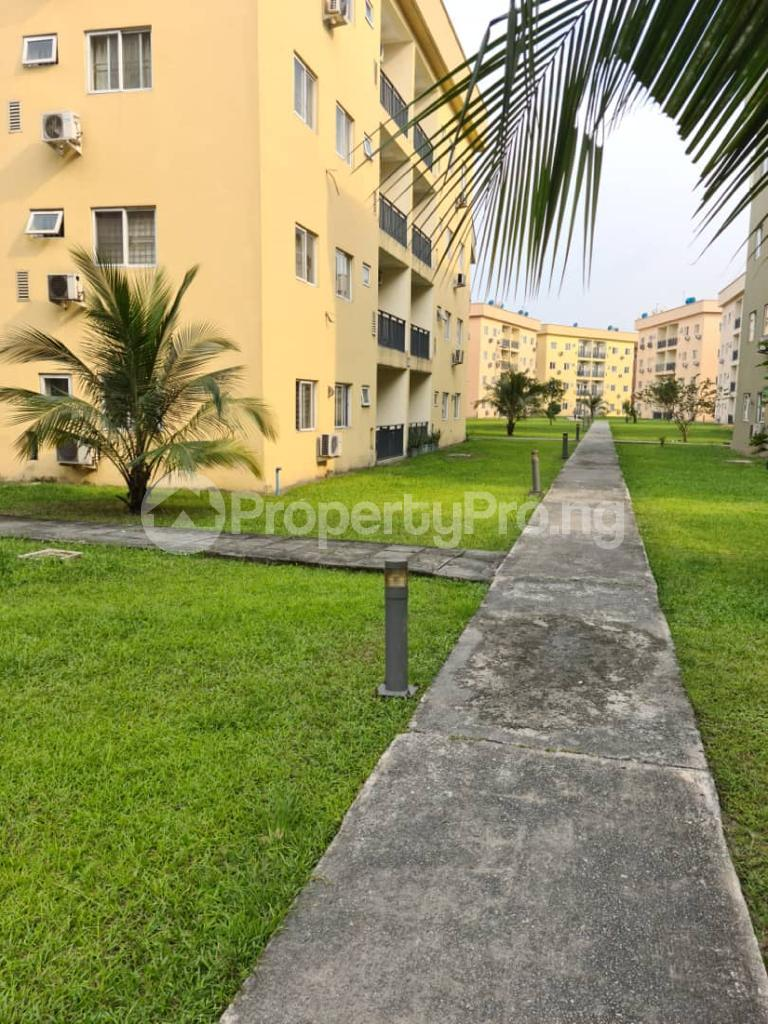 2 bedroom Self Contain for shortlet   Trans Amadi Port Harcourt Rivers - 7