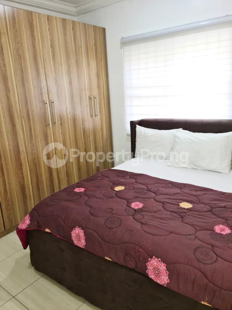 2 bedroom Self Contain for shortlet   Trans Amadi Port Harcourt Rivers - 6