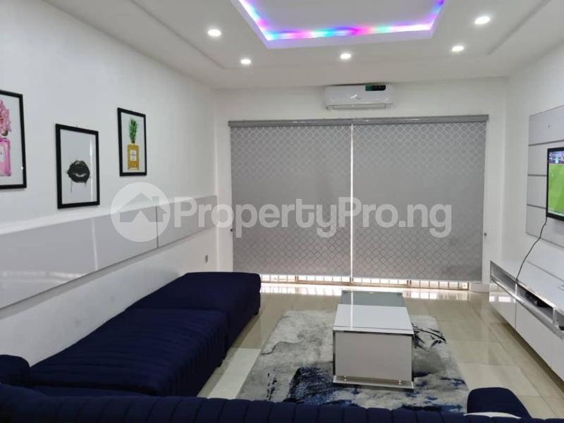 2 bedroom Self Contain for shortlet   Trans Amadi Port Harcourt Rivers - 0